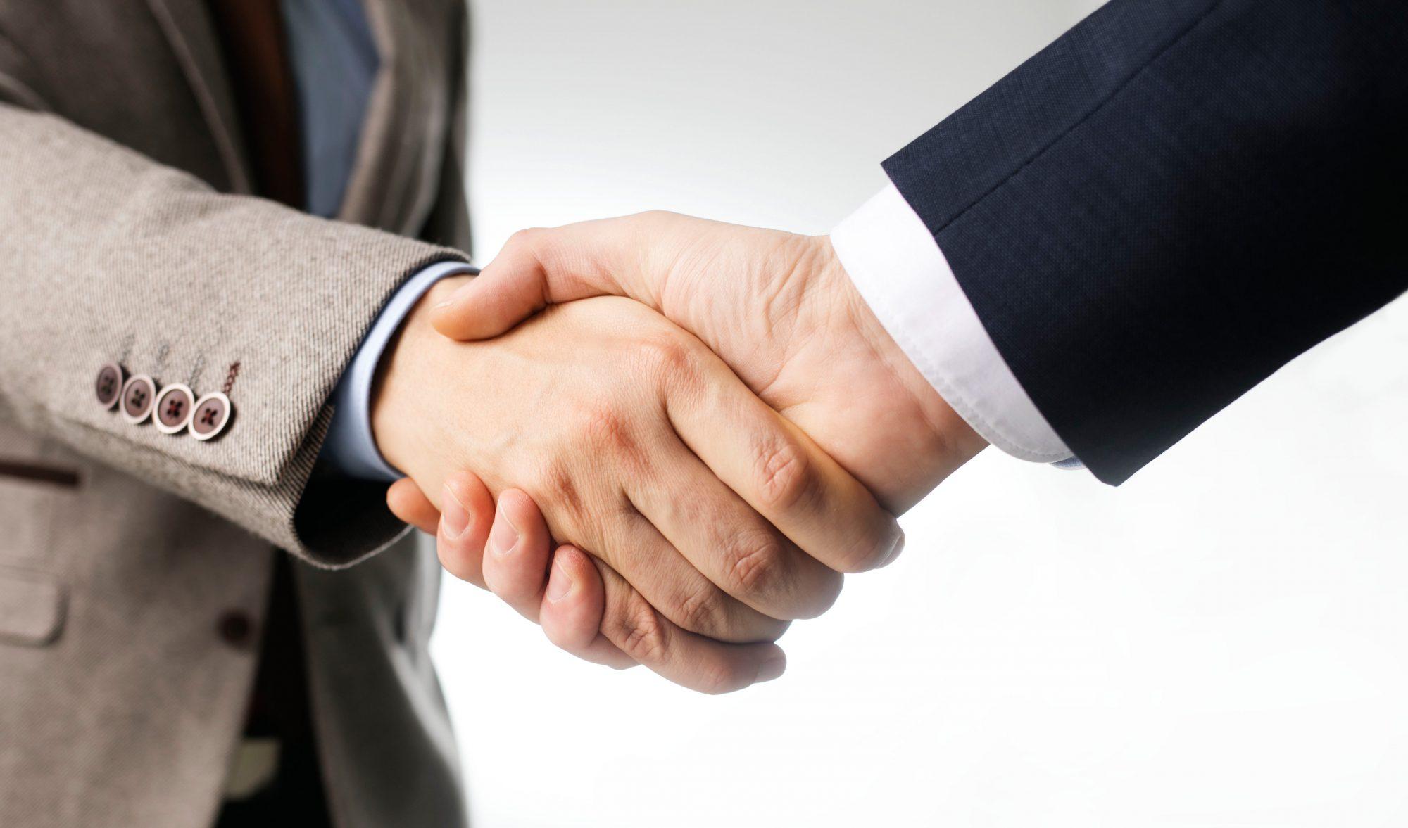 Positive Kandidatenkontakte